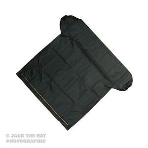 Large Pro Film Changing Bag, 70cm x 68cm, Dual Layer. 100% Lightproof