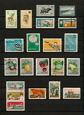 (YYAZ 756) Vietnam 1964 Lot of 21 stamps