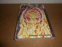 B'TX vol. 7 by Masami Kurumada (Creator of Saint Seiya) Manga Book in English