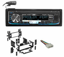 JVC Digital Media Bluetooth Receiver USB/iPhone/XM For 87-95 JEEP WRANGLER YJ
