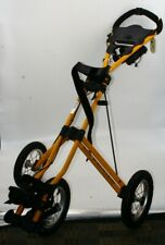 Sun Mountain Push & Pull Golf 3-Wheel Cart Average 8.0