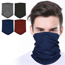 Cooling Neck Gaiter Uv Protection Face Mask Breathable Bandana Scarf Balaclava