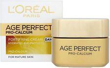 L'Oreal Paris Dermo Fachkenntnisse Alter Re-Perfect pro-Kalzium Tagescreme 50ml
