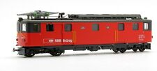 BEMO HOm GAUGE 1246 440 SBB DE 110 000 ELECTRIC RAILCAR LOCOMOTIVE (BM1)