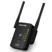 300Mbps Wireless-N Range Extender,WiFi Repeater,Signal Booster Network Router