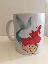Personalised Little Mermaid mug