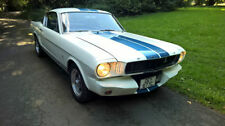Less than 10,000 miles Manual 2 Doors Ford Classic Cars