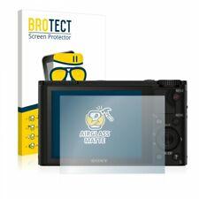 Sony Cyber-Shot DSC-RX100 , ®AirGlass Matte Tempered Glass Screen Protector