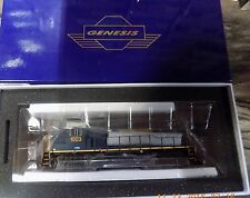 Athearn Genesis GP 15T  Locomotive CSX DCC and Sound 1503