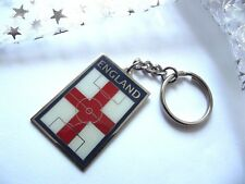ENGLAND FOOTBALL KEYRING STRONG CLIP CAR KEY GIFT BAG PARTY BAG FILLER BIRTHDAY