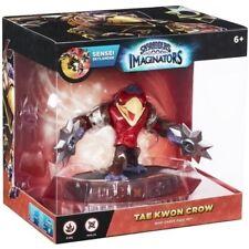 Activision Skylanders Imaginators Tae Kwon Crow Figure