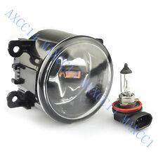 1PCS Front bumper FOG DRIVING Light lamp for Mitsubishi Outlander ZG Triton ML