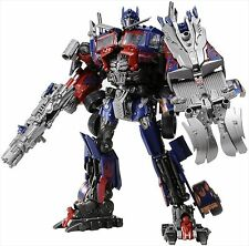 Takara Tomy Transformers DA-28 Striker Optimus Prime Action Figure