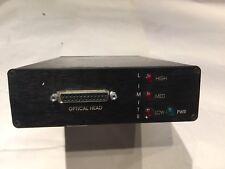 Special Optics / Navitar Controller for Beam Expender Model 30-56c-01