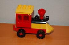 Lego Duplo Train parts