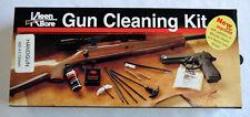 Kleen Bore Handgun Cleaning Kit 40 / 41 / 10mm K-220