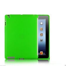 VERDE IPAD2 / 3 SMART COVER SOFT Gommata Compatibile Con iPad Smart Case