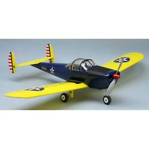 """Dumas Products Inc. Erco Ercoupe Electric Airplane Kit 36"""""""