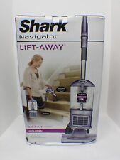 Shark Nv352 Upright Bagless Vacuum Navigator Lift-Away - New
