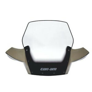 Can-Am Extra High ATV Windshield Kit Outlander 500 600 650 800 715000642