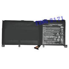 C41N1524 C41PMC5 Genuine Battery For Asus ZenBook N501JW-1A N501JW-1B N501JW-2A