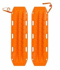 Maxtrax MKII Recovery Boards (Pair) Orange **USA Dealer**