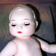 Arranbee R&B doll Angel baby doll 1963 adorable face like Baby Toodles