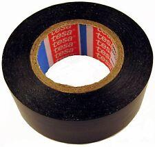 Tesa PVC cinta aislante tipo 4252 25mm x 20m KFZ ISO banda tape cinta adhesiva IVA nuevo