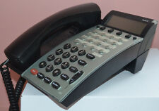 NEC PHONE DTU-16D-2 (BK) TEL 770032 TECHNICIAN TESTED PERFECT 1 YEAR WARRANTY !!