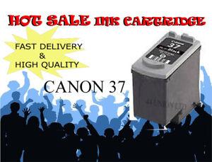 PG37 for Canon Pixma iP1800, iP1900, iP2500, iP2600