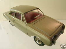 DINKY TOYS FRANCE No.559 FORD TAUNUS 17M COLOUR BROWN METALLIC SCALE 1:43