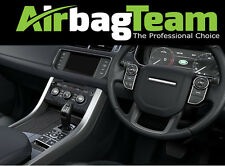 Volkswagen Touareg 2010 - 2015 Driver Side Seat Airbag O/S