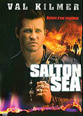 SALTON SEA - CARUSO D. J. - DVD
