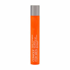 Clinique For Men Super Energizer Anti-Fatigue Depuffing Eye Gel 0.5oz  (Tester)