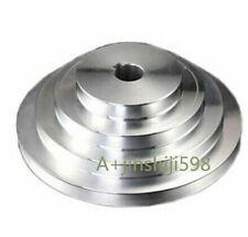 A49 Bridgep Milling Machine Pulley Motor Belt Transmission Vertical Mill Parts