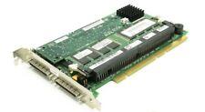 Dell P4930702 Dual PERC3 Raid Controller Card