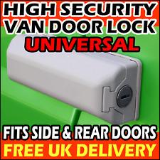 Mercedes Sprinter 2006-2018 Rear OR Side Doors New High Security Van Dead Locks