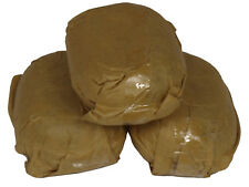 3x100gr.original  Alata Samina Black Soap Dudu Osun schwarze Seife in Papier