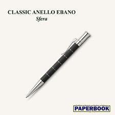 Graf Von Faber Castell - Classic Anello Ebano - Sfera