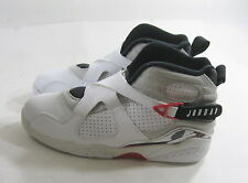 NEW Nike Air Jordan 8 Retro Kids 305369 193 Size 1.5Y