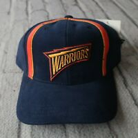 Vintage New Golden State Warriors Strapback Hat Cap Snapback Sports Specialties