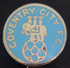 Coventry City League Two Clubs Football Badges & Pins Memorabilia