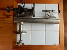 Boley Germany 8MM Watchmaker Lathe...great condition!!!
