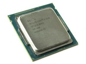 Intel SR1QJ Desktop CPU | 3.30GHz Quad Core i5-4590 | Socket FCLGA1150