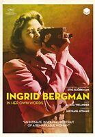 Ingrid Bergman: In Her Own Words [DVD][Region 2]