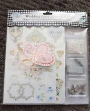 Colorbok Card Making Kit - Tracy Porter Wedding