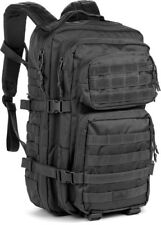 New Red Rock Outdoor Gear Large Assault Pack Black RED80226BLK