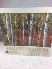 Puzzlers collection, Autumn, South Dakota Puzzle 1000 Pieces
