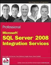 Professional Microsoft SQL Server 2008 Integration Services (Wrox. 9780470247952