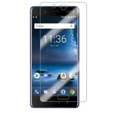 Tempered Glass Film Ultra Clear Screen Protector Anti-Shatter Scratch forNokia